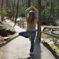 My Yoga Life