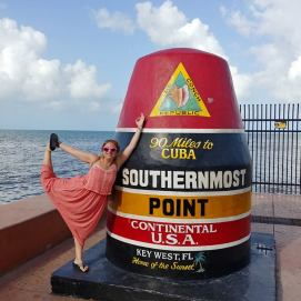 Southern Most Dancer